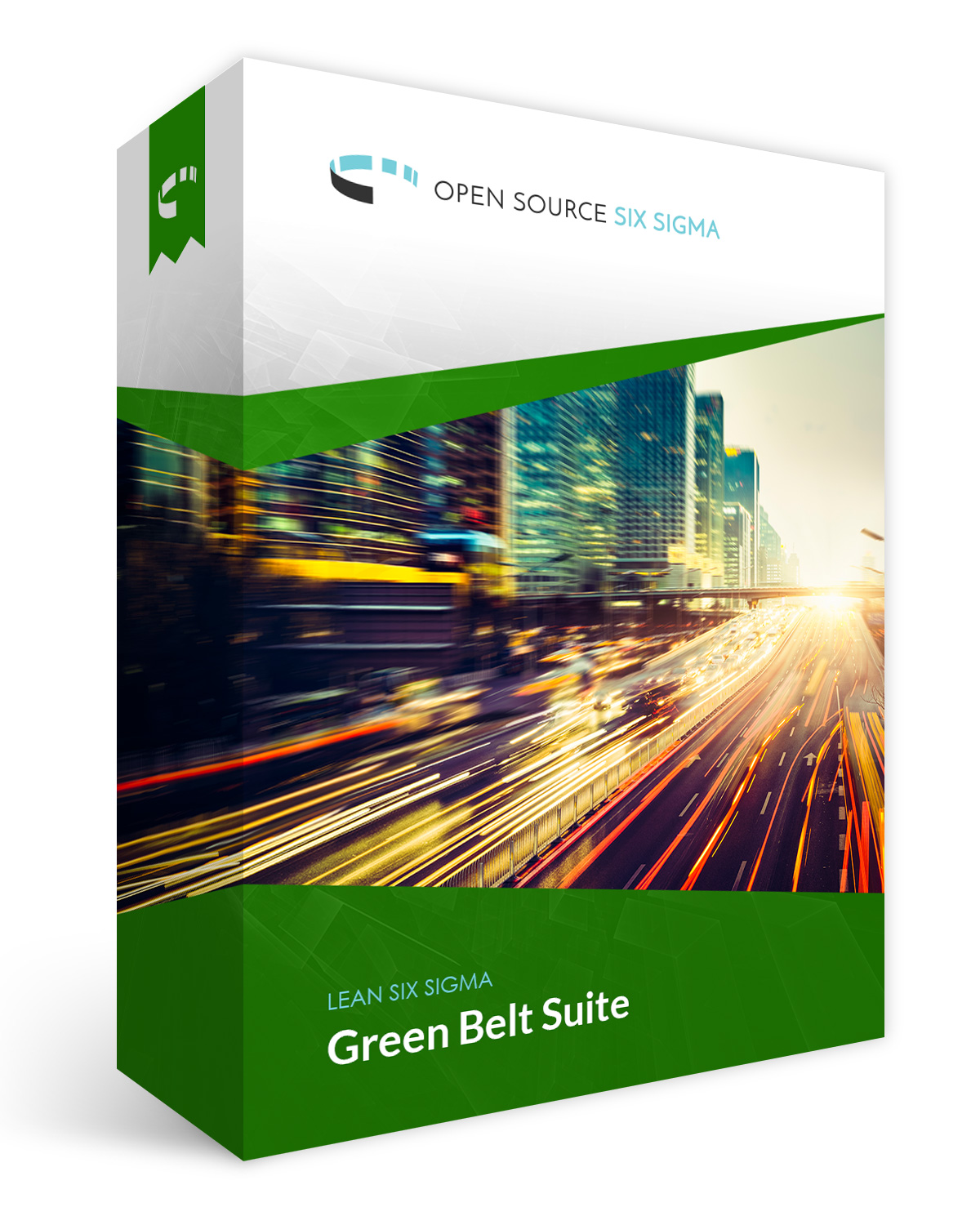 Open Source Six Sigma Belt Training Materials And Templates