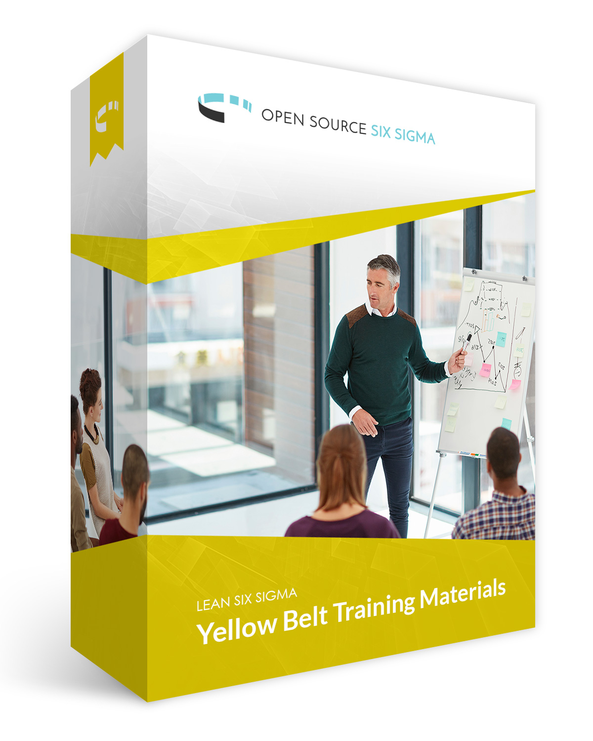 Open source six sigma belt training materials and templates product descriptions and samples xflitez Images